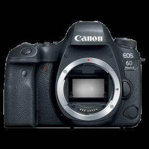 Otkup Canon EOS 6D Mark II