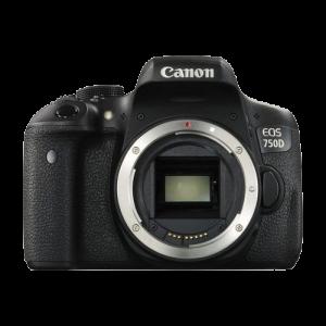 Otkup Canon EOS 750D