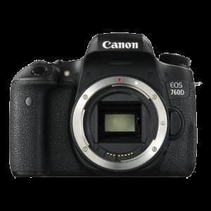 Otkup Canon EOS 760D