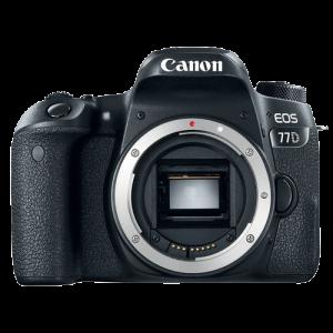 Otkup Canon EOS 77D