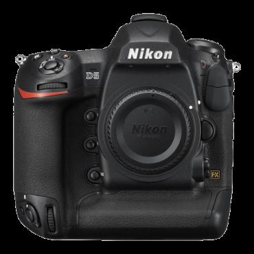 Otkup Nikon D5