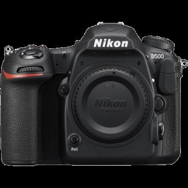 Otkup Nikon D500