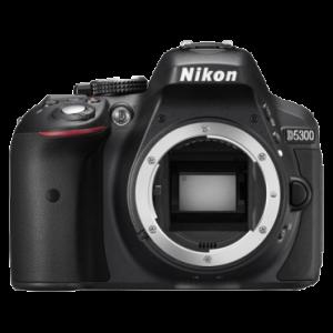 Otkup Nikon D5300