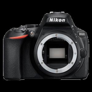 Otkup Nikon D5600