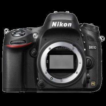 Otkup Nikon D610