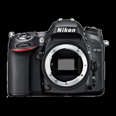 Otkup Nikon D7100
