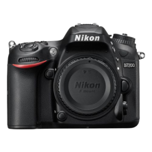 Otkup Nikon D7200