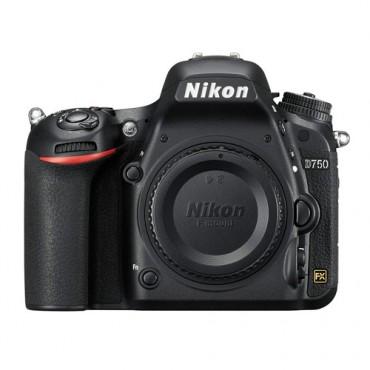 Otkup Nikon D750