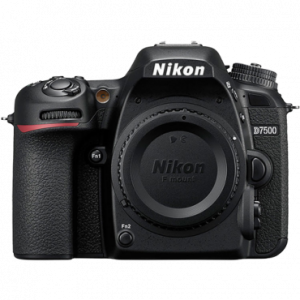 Otkup Nikon D7500